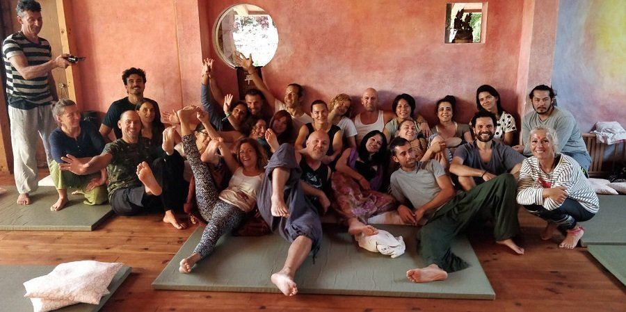 Inspirales Thai Yoga