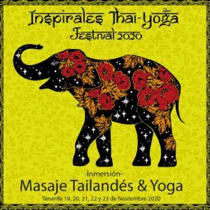 thai yoga festival