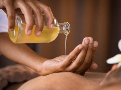 Mejores aceites para masajes